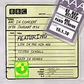 Play & Download BBC In Concert (15th January 1976) (digital download only) by Be-Bop Deluxe | Napster