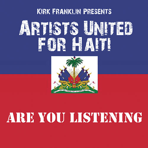 Play & Download Are You Listening by Kirk Franklin | Napster