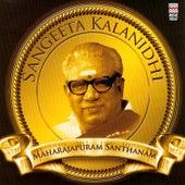 Sangeeta Kalanidhi - Maharajupuram Santhanam by Maharajapuram Santhanam