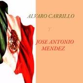 Las estrellas de la Epoca Azul by Alvaro Carrillo y José Antonio Mendez