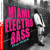 Play & Download Amos Larkins II Presents Miami Electro Bass Rarities by Various Artists | Napster