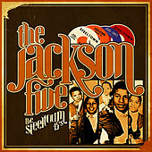 Play & Download The Steeltown 45's - EP (Digitally Remastered) by Jackson Five | Napster