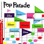 Pop Parade (Digitally Remastered) by Various Artists