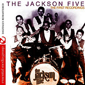 Play & Download The First Recordings (Digitally Remastered) by Jackson Five | Napster