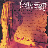 Play & Download Murder On My Mind by Lovehammers | Napster
