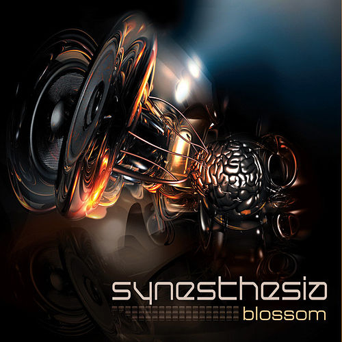 Play & Download Blossom by Synesthesia | Napster