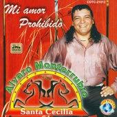 Play & Download Mi Amor Prohibido by Alvaro Monterrubio | Napster
