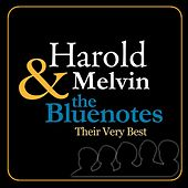Their Very Best by Harold Melvin and The Blue Notes