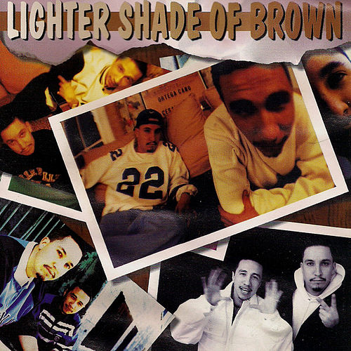 Play & Download Lighter Shade Of Brown by A Lighter Shade of Brown | Napster