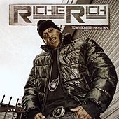 Play & Download Town Bidness by Richie Rich | Napster