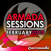 Play & Download Armada Sessions February – 2010 by Various Artists | Napster