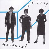 Play & Download Movement by Gossip | Napster