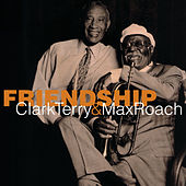 Friendship by Clark Terry