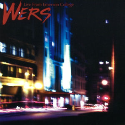 WERS: Live From Emerson College by Various Artists