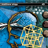 Play & Download 4d by Matthew Shipp | Napster