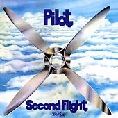 Play & Download Second Flight by Pilot | Napster