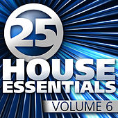 25 House Essentials, Vol. 6 by Various Artists