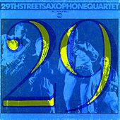 Play & Download 29th Street Saxophone Quartet (Live) by Bobby Watson | Napster