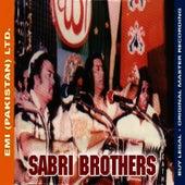 Haji Ghulam Farid Sabri & Maqbool Ahmed Sabri Qawwal & Party by Sabri Brothers