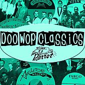 Doo-Wop Classics Vol. 15 [Parrot Records] by Various Artists