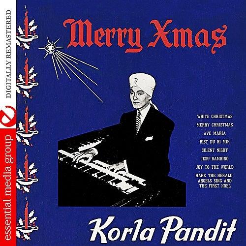 Merry Xmas (Digitally Remastered) by Korla Pandit