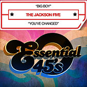 Play & Download Big Boy (Digital 45) by Jackson Five | Napster