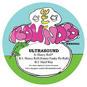 Play & Download Heavy Roll by Ultrasound | Napster