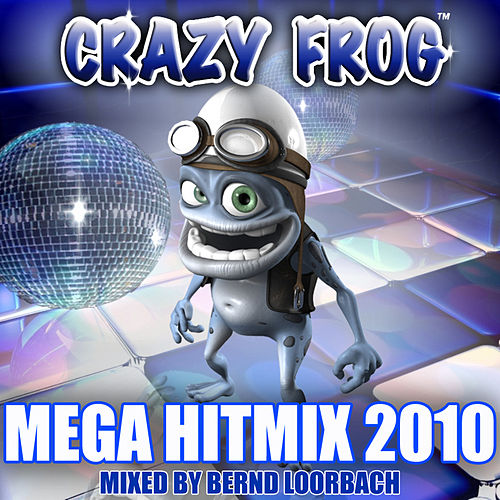 Play & Download Hitmix 2010 by Crazy Frog | Napster