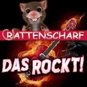 Play & Download Rattenscharf - Das Rockt! by Various Artists | Napster