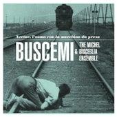 Vertov, L'uomo Con La Macchina Da Presa by The Michel Bisceglia Ensemble