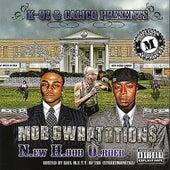 Mob Gwaptations N.H.O. by K-Oz