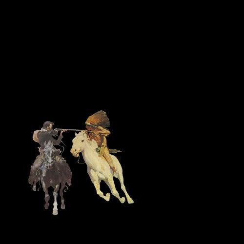 Kowboyz&Indians / My Only Friend by GonjaSufi
