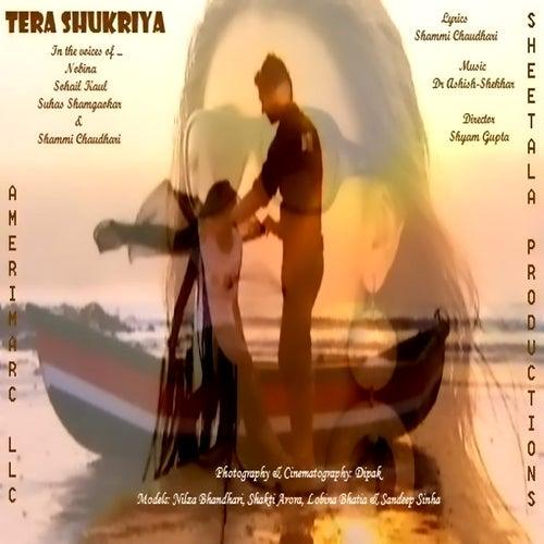 Play & Download Tera Shukriya by Various Artists | Napster