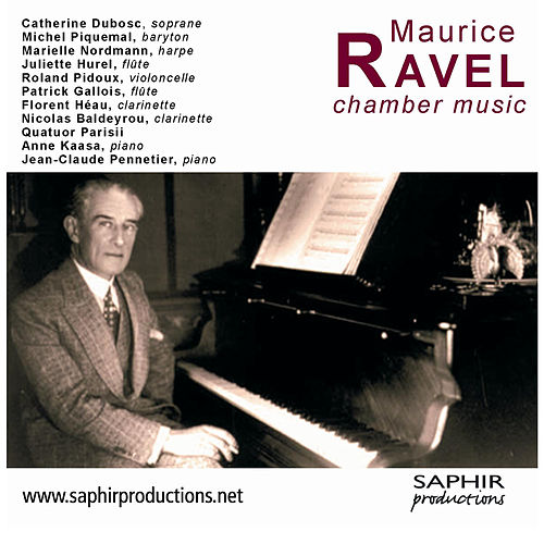 Works For Chamber Music by Various Artists