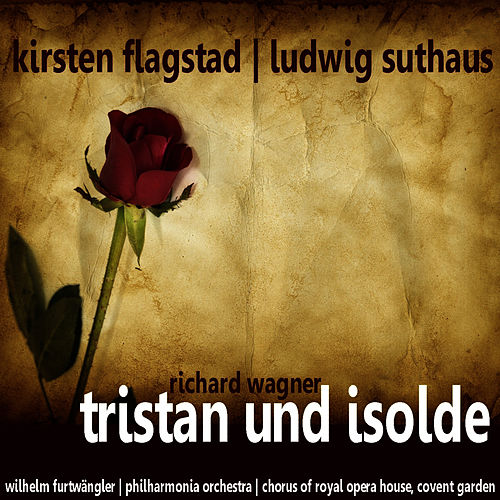 Play & Download Wagner: Tristan Und Isolde by Philharmonia Orchestra | Napster