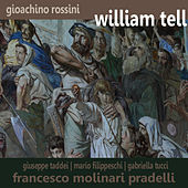 Play & Download Rossini: William Tell by Giuseppe Taddei | Napster