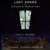 Lost Songs of Lennon & McCartney by Graham Parker