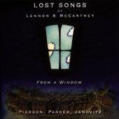 Lost Songs of Lennon & McCartney by Graham Parker