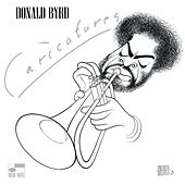 Caricatures by Donald Byrd