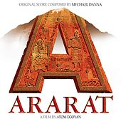 Play & Download Ararat by Mychael Danna | Napster