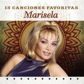 15 Canciones Favoritas by Marisela