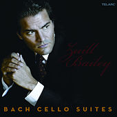 Bach Cello Suites by Zuill Bailey