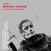 Play & Download The Crackdown Project, Vol.2 (Darkness Restored: The Crackdown / Just Fascination) [feat. Lusty Zanzibar, Stephen Mallinder & Maertini Broes] by Billie Ray Martin | Napster