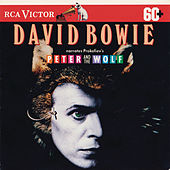 Play & Download David Bowie Narrates Prokofiev's Peter And The Wolf by Eugene Ormandy | Napster