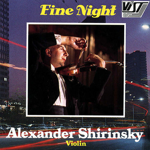 Fine Night. Alexander Shirinsky by Alexander Shirinsky