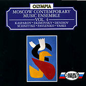 Music Contemporary Musica Ensemble, Vol.4 by Various Artists