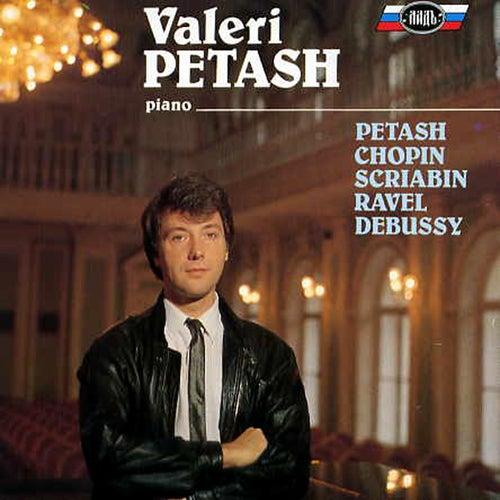Play & Download Valeri Petash, Piano by Valeri Petash | Napster