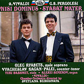 Play & Download Vivaldi: Nisi Dominus/Pergolesi: Stabat Mater by Alexei Semenov | Napster