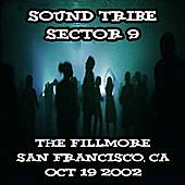 Play & Download 10-19-02 - The Fillmore - San Francisco, CA by STS9 (Sound Tribe Sector 9) | Napster