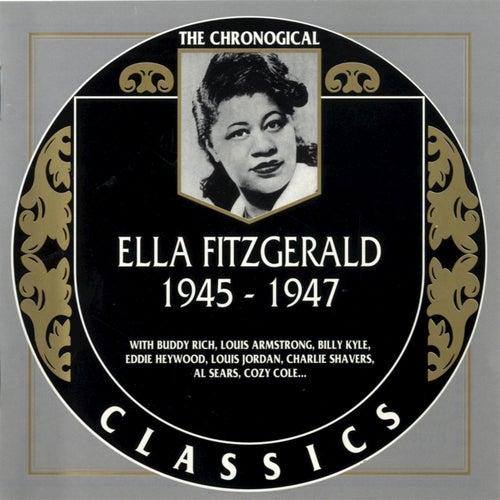 1945-1947 by Ella Fitzgerald